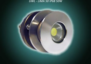 UWL - Lima IP68 50W